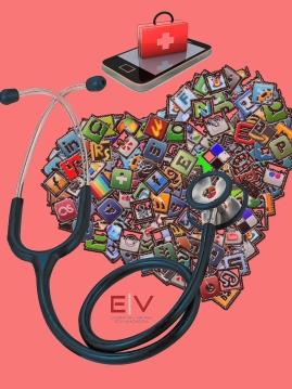 Salud Redes Sociales
